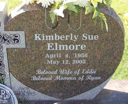 ELMORE, KIMBERLY SUE - Sebastian County, Arkansas | KIMBERLY SUE ELMORE - Arkansas Gravestone Photos