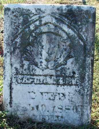 FRANKLIN, C R - Sebastian County, Arkansas | C R FRANKLIN - Arkansas Gravestone Photos