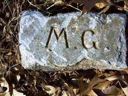 GENTRY, M. - Sebastian County, Arkansas | M. GENTRY - Arkansas Gravestone Photos