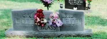 LARGENT GLASS, OMA - Sebastian County, Arkansas | OMA LARGENT GLASS - Arkansas Gravestone Photos