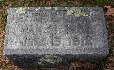 GOOKIN, HELEN E. - Sebastian County, Arkansas | HELEN E. GOOKIN - Arkansas Gravestone Photos