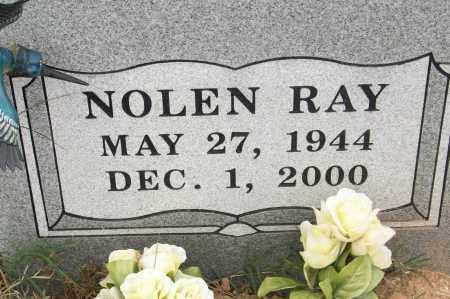 HARRIS, NOLEN RAY - Sebastian County, Arkansas | NOLEN RAY HARRIS - Arkansas Gravestone Photos