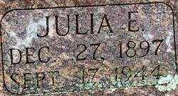 HARTSFIELD, JULIA E. (2) - Sebastian County, Arkansas | JULIA E. (2) HARTSFIELD - Arkansas Gravestone Photos