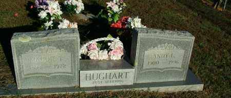 HUGHART, ANDY L. - Sebastian County, Arkansas | ANDY L. HUGHART - Arkansas Gravestone Photos