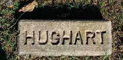 HUGHART, UNKNOWN - Sebastian County, Arkansas | UNKNOWN HUGHART - Arkansas Gravestone Photos