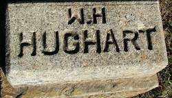 HUGHART, W. H. - Sebastian County, Arkansas | W. H. HUGHART - Arkansas Gravestone Photos