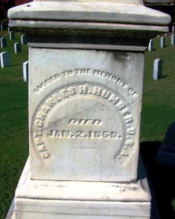 HUMBER (VETERAN), CHARLES - Sebastian County, Arkansas | CHARLES HUMBER (VETERAN) - Arkansas Gravestone Photos