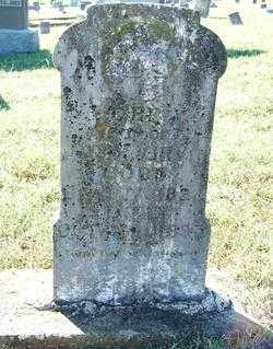 IRVIN, BOBBY - Sebastian County, Arkansas | BOBBY IRVIN - Arkansas Gravestone Photos
