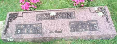 JOHNSON, ROBERT R L - Sebastian County, Arkansas | ROBERT R L JOHNSON - Arkansas Gravestone Photos
