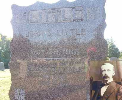 "LITTLE (FAMOUS), JOHN SEBASTIAN ""BASS"" - Sebastian County, Arkansas | JOHN SEBASTIAN ""BASS"" LITTLE (FAMOUS) - Arkansas Gravestone Photos"