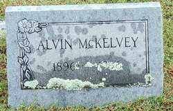 MCKELVEY, ALVIN - Sebastian County, Arkansas | ALVIN MCKELVEY - Arkansas Gravestone Photos