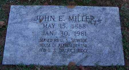 MILLER (FAMOUS) (HOLD), JOHN ELVIS - Sebastian County, Arkansas | JOHN ELVIS MILLER (FAMOUS) (HOLD) - Arkansas Gravestone Photos