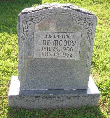 MOODY, JOE - Sebastian County, Arkansas | JOE MOODY - Arkansas Gravestone Photos