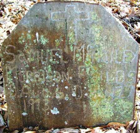 MORRISON, SAMUEL - Sebastian County, Arkansas | SAMUEL MORRISON - Arkansas Gravestone Photos