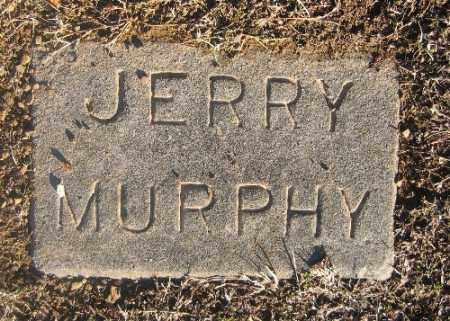 MURPHY, JERRY - Sebastian County, Arkansas | JERRY MURPHY - Arkansas Gravestone Photos