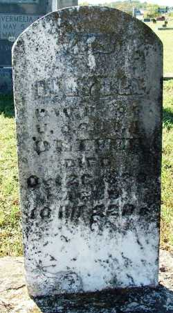 OLIVER, LILY LEE - Sebastian County, Arkansas | LILY LEE OLIVER - Arkansas Gravestone Photos