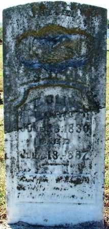 OLIVER, M. T. - Sebastian County, Arkansas | M. T. OLIVER - Arkansas Gravestone Photos