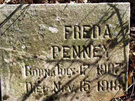 PENNEY, FREDA - Sebastian County, Arkansas | FREDA PENNEY - Arkansas Gravestone Photos