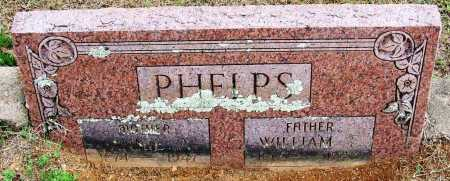 PHELPS, FANNIE A. - Sebastian County, Arkansas | FANNIE A. PHELPS - Arkansas Gravestone Photos