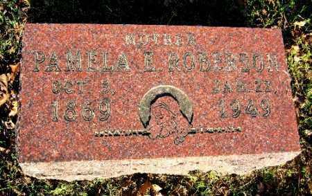 ROBERSON, PAMELA E. - Sebastian County, Arkansas | PAMELA E. ROBERSON - Arkansas Gravestone Photos