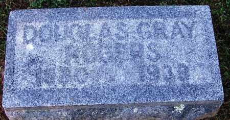 ROGERS, DOUGLAS GRAY - Sebastian County, Arkansas | DOUGLAS GRAY ROGERS - Arkansas Gravestone Photos