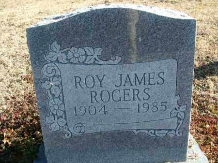 ROGERS, ROY JAMES - Sebastian County, Arkansas   ROY JAMES ROGERS - Arkansas Gravestone Photos