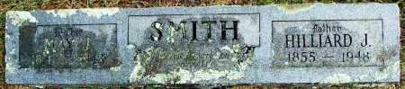 SMITH, MAY J. - Sebastian County, Arkansas | MAY J. SMITH - Arkansas Gravestone Photos