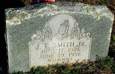 SMITH, JR, J. T. - Sebastian County, Arkansas | J. T. SMITH, JR - Arkansas Gravestone Photos