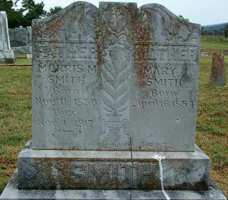 SMITH, MARY JANE - Sebastian County, Arkansas | MARY JANE SMITH - Arkansas Gravestone Photos