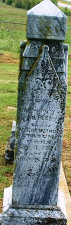 TATUM, PEARL REBECCA - Sebastian County, Arkansas   PEARL REBECCA TATUM - Arkansas Gravestone Photos