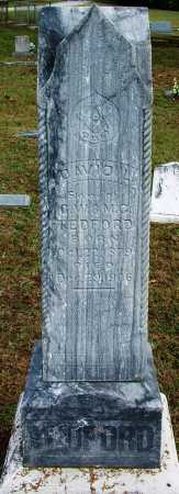 TEDFORD, DAVID L. - Sebastian County, Arkansas | DAVID L. TEDFORD - Arkansas Gravestone Photos