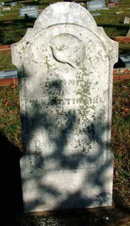 THAREL, JENNIE - Sebastian County, Arkansas | JENNIE THAREL - Arkansas Gravestone Photos