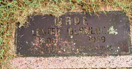 WADE, LESTER - Sebastian County, Arkansas | LESTER WADE - Arkansas Gravestone Photos