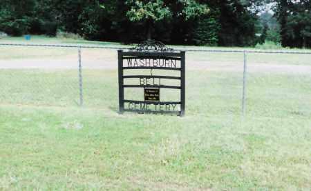 *WASHBURN CEMETERY,  - Sebastian County, Arkansas |  *WASHBURN CEMETERY - Arkansas Gravestone Photos