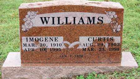 WILLIAMS, CURTIS - Sebastian County, Arkansas | CURTIS WILLIAMS - Arkansas Gravestone Photos