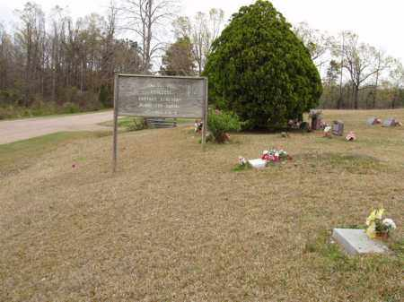 *CHAPEL HILL CEMETERY,  - Sevier County, Arkansas |  *CHAPEL HILL CEMETERY - Arkansas Gravestone Photos