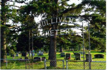*SULLIVAN CEMETERY,  - Sharp County, Arkansas |  *SULLIVAN CEMETERY - Arkansas Gravestone Photos