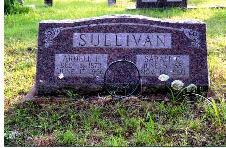 SULLIVAN, SARAH C. - Sharp County, Arkansas | SARAH C. SULLIVAN - Arkansas Gravestone Photos