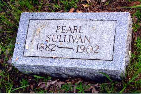 SULLIVAN, PEARL - Sharp County, Arkansas | PEARL SULLIVAN - Arkansas Gravestone Photos