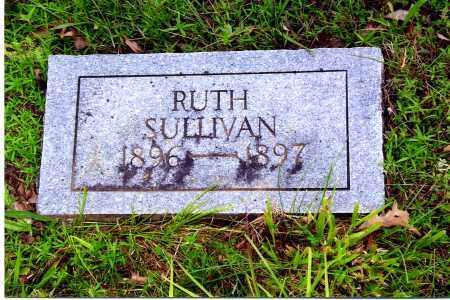 SULLIVAN, RUTH - Sharp County, Arkansas | RUTH SULLIVAN - Arkansas Gravestone Photos