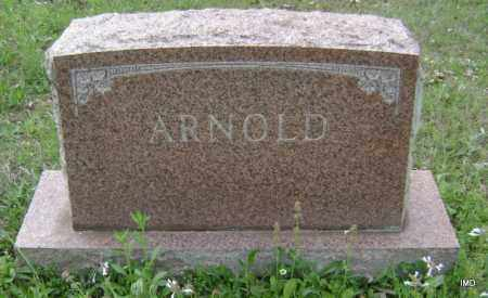 ARNOLD FAMILY STONE,  - Sharp County, Arkansas |  ARNOLD FAMILY STONE - Arkansas Gravestone Photos