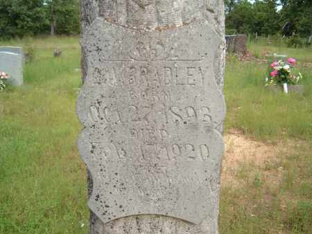 "BRADLEY, LAWRENCE WALTER ""L. W."" - Sharp County, Arkansas 
