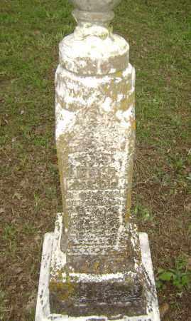 BRANDON, G H - Sharp County, Arkansas | G H BRANDON - Arkansas Gravestone Photos