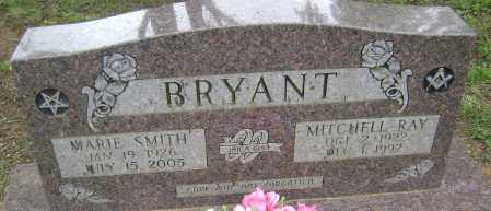 BRYANT, MITCHELL RAY - Sharp County, Arkansas | MITCHELL RAY BRYANT - Arkansas Gravestone Photos