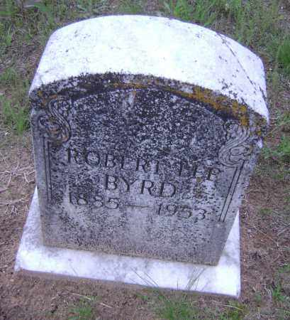 BYRD, ROBERT LEE - Sharp County, Arkansas | ROBERT LEE BYRD - Arkansas Gravestone Photos