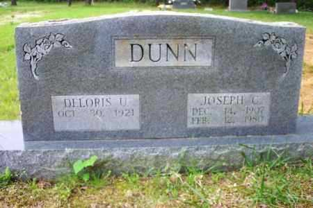 DUNN, JOSEPH C. - Sharp County, Arkansas | JOSEPH C. DUNN - Arkansas Gravestone Photos