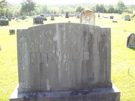 EDWARDS FAMILY SSTONE,  - Sharp County, Arkansas |  EDWARDS FAMILY SSTONE - Arkansas Gravestone Photos