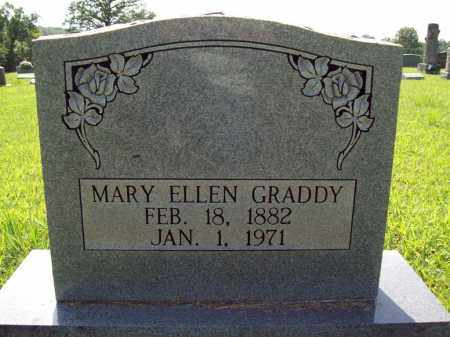 SMITH, MARY ELLEN - Sharp County, Arkansas | MARY ELLEN SMITH - Arkansas Gravestone Photos