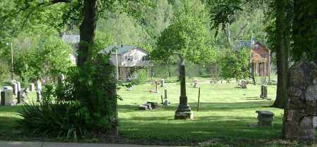 *HARDY CITY CEMETERY,  - Sharp County, Arkansas |  *HARDY CITY CEMETERY - Arkansas Gravestone Photos