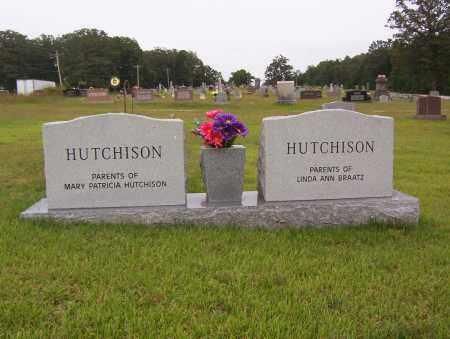 HUTCHISON, HAROLD - Sharp County, Arkansas | HAROLD HUTCHISON - Arkansas Gravestone Photos